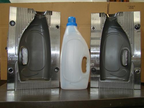 moldes para inyeccion y soplado de plastico, economicos