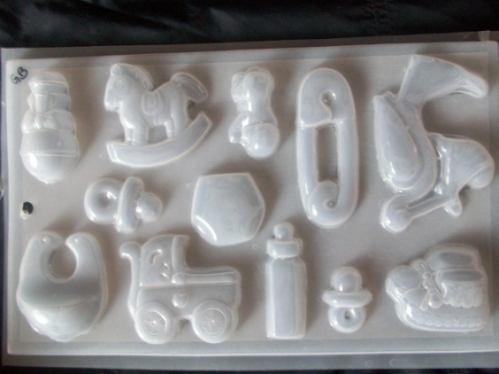 moldes para jabón, chocolate, caramelo, gomitas, velas