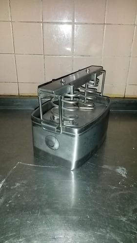 moldes para jamon tipo barril (somos fabricantes)