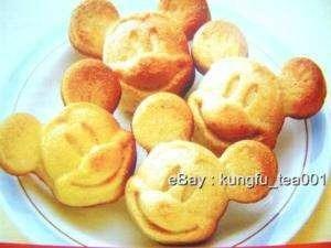 moldes para muffins de silicona mickey hello kitty import