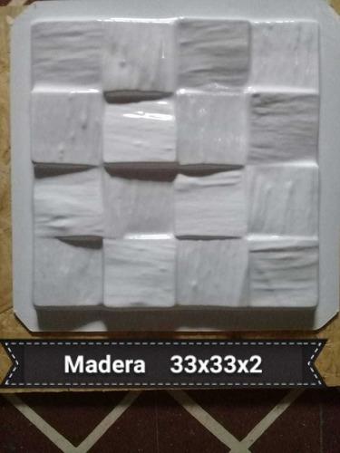 moldes para placas de yeso antihumedad