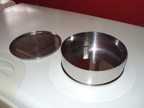 moldes para torta de helado