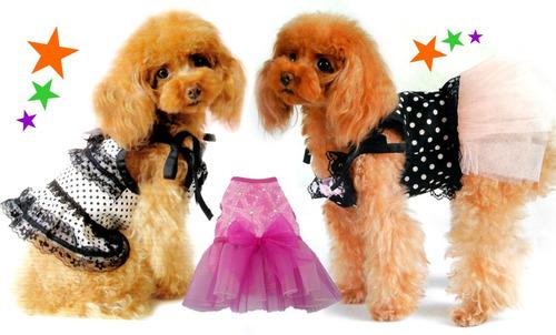 moldes patrones para fabricar vestidos de perros muy buenos!