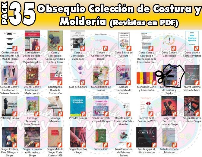 Moldes Patrones Top Short Conjuntos Ropa Deportiva + Cursos - S/ 5 ...