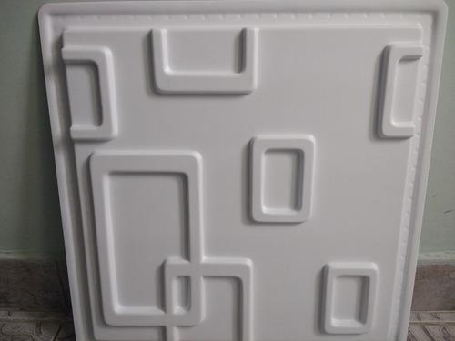 moldes placas antihumedad x2