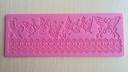 moldes silicona no caucho guarda importados