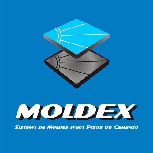 moldex - molde para estampado de paredes