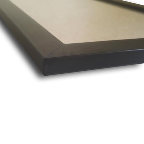 moldura a3 certificado diploma foto quadro com vidro 30x42cm
