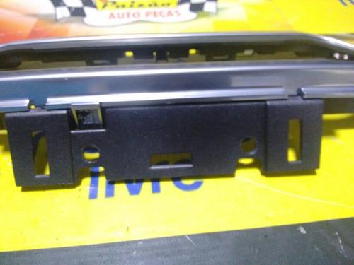 moldura acabamento ar condicionado discovery 4 2010 land rov