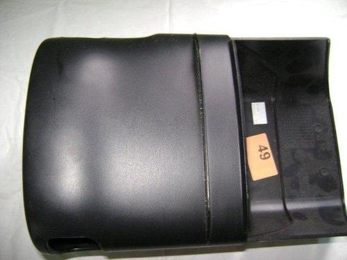 moldura acabamento capa coluna direção original fox 11-14