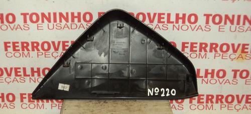 moldura acabamento lateral painel l.e gm cruze 2011