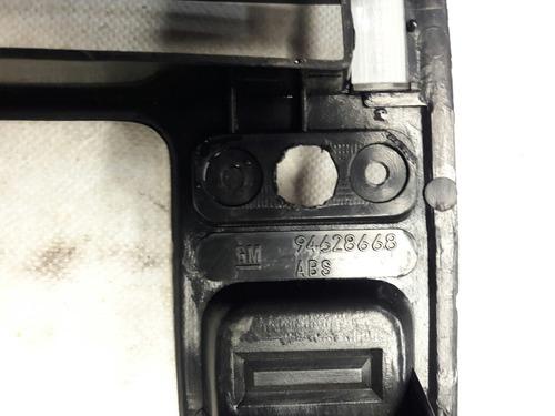 moldura acabamento painel monza original gm 87 88 90 91 92