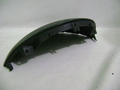 moldura acabamento painel velocímetro fit
