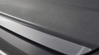 moldura adhesiva trasera de tapa baul cobalt 94763891 gm