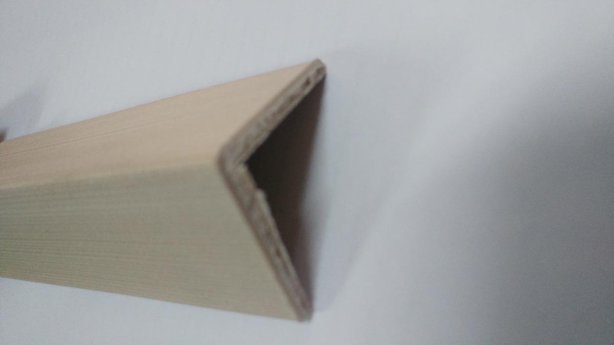 Moldura Angulo Pvc Pintable 3*3cm Precio X Tira 2.80mt - $ 184,80 en ...