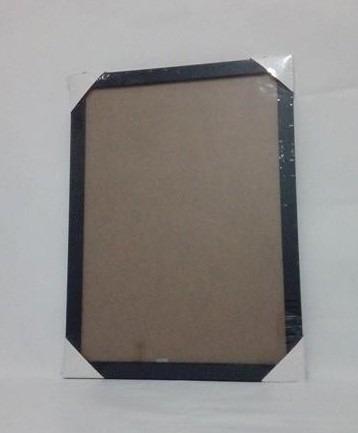 moldura armação certificado diploma foto pôster a3 com vidro