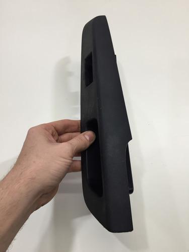 moldura botão vidro traseiro esquerdo toyota etios 2013