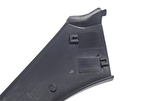 moldura caixa da roda traseira lado direito corsa wind 96/02