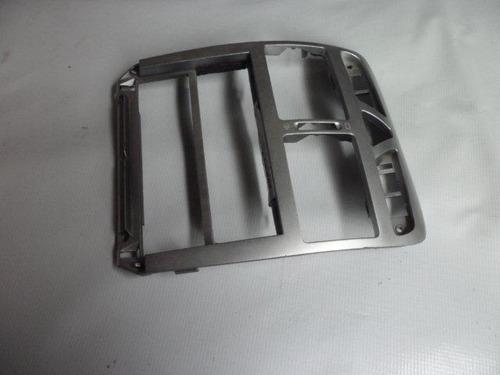 moldura central painel difusor peugeot 307 02-12 9634505077