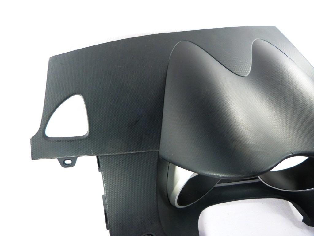 c92804efdb7 Moldura Cobertura Painel Velocimetro Outlander M796    - R  49