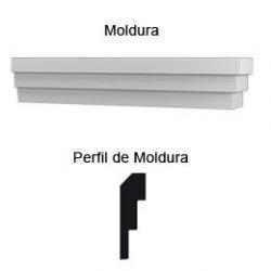 moldura cornisa techo/pared atenneas telgopor z norte at61r