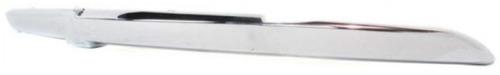 moldura cromada de parrilla chevrolet equinox  2005 - 2009
