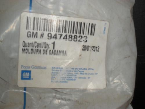 moldura da coluna interna l.e. s10 2012/2014,original gm
