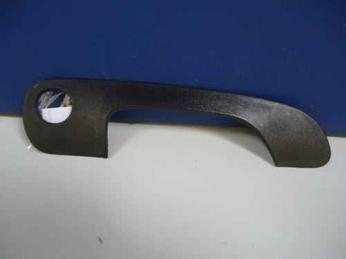 moldura da maçaneta externa dianteira direita mondeo 97/01