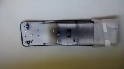 moldura da placa c3 picasso novo original