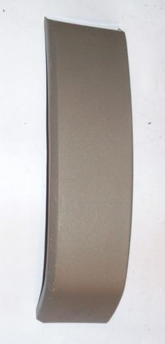 moldura da ponta painel acabamento tampa l200 mod triton