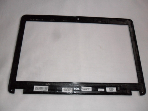 moldura  da  tela  14 pol   notebook hp  g42   original