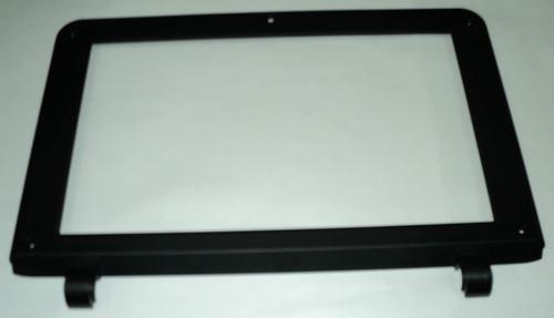moldura da tela 8.9'' notebook positivo mobo
