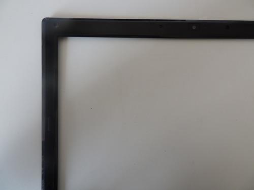 moldura da tela de notebook cce win ilp 232 usado