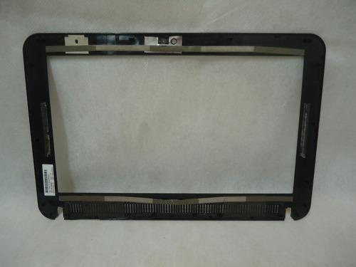 moldura da tela  netbook hp mini d110