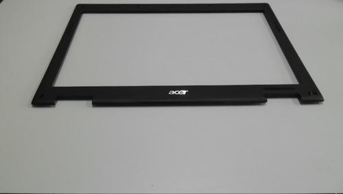 moldura da tela notebook acer 5570z