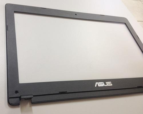 moldura da tela notebook asus x451c