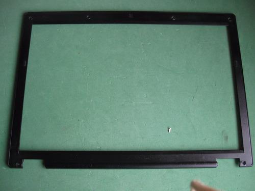 moldura da tela notebook h-buster 1402/210 (mtn-047)