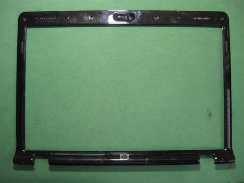 moldura da tela notebook hp pavilion dv2500 (mtn-046)