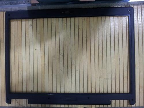 moldura da tela notebook itautec n8620