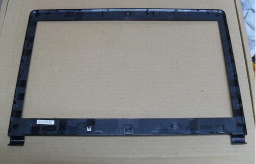 moldura da tela notebook itautec w7425