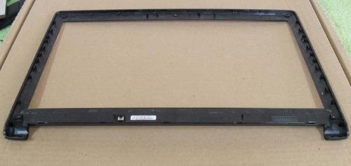 moldura da tela notebook philco 14d