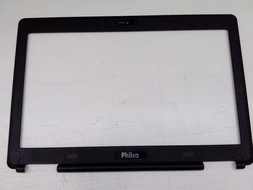 moldura da tela notebook philco phn14ph24