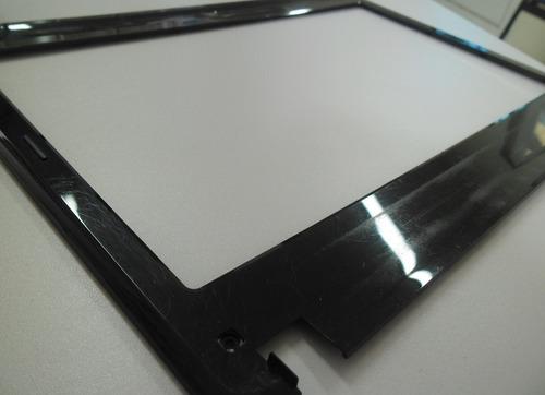moldura da tela notebook sim+ 7680