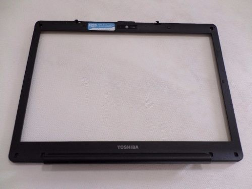 moldura da tela notebook toshiba satellite a215