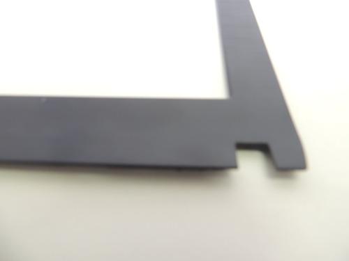 moldura da tela para notebook asus 1025c