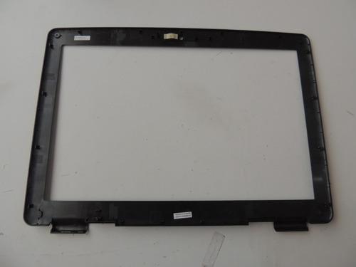 moldura da tela para notebook intelbras i22