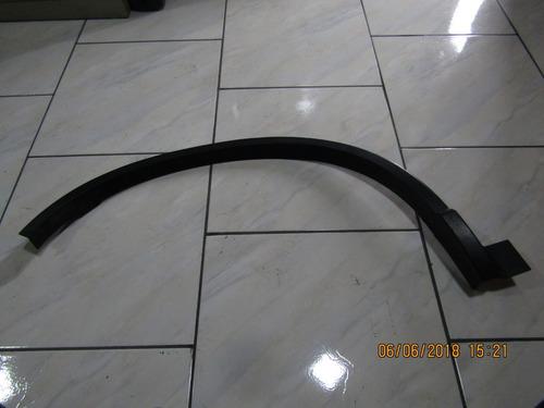 moldura de costado izquierdo honda crv 2007-2012