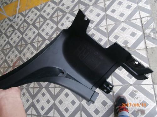 moldura de costado rh bmw  x5 99-2006