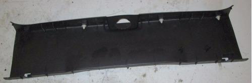 moldura de frontal trasero suzuki sx4 hatchback 2006-2014