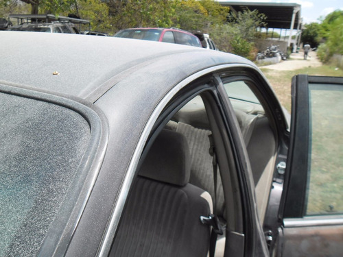 moldura de marco de puertas honda accord 98-02 original!
